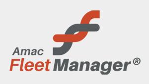 Logo AMAC Fleet Manager