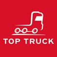 Logo Top Truck