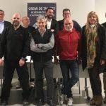 AMAC noticia Junta Directiva Gremi de Tallers 2019