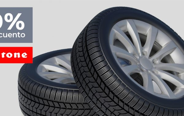 AMAC oferta neumáticos 2019