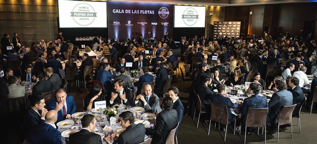 Gala de las Flotas 2019_Salon