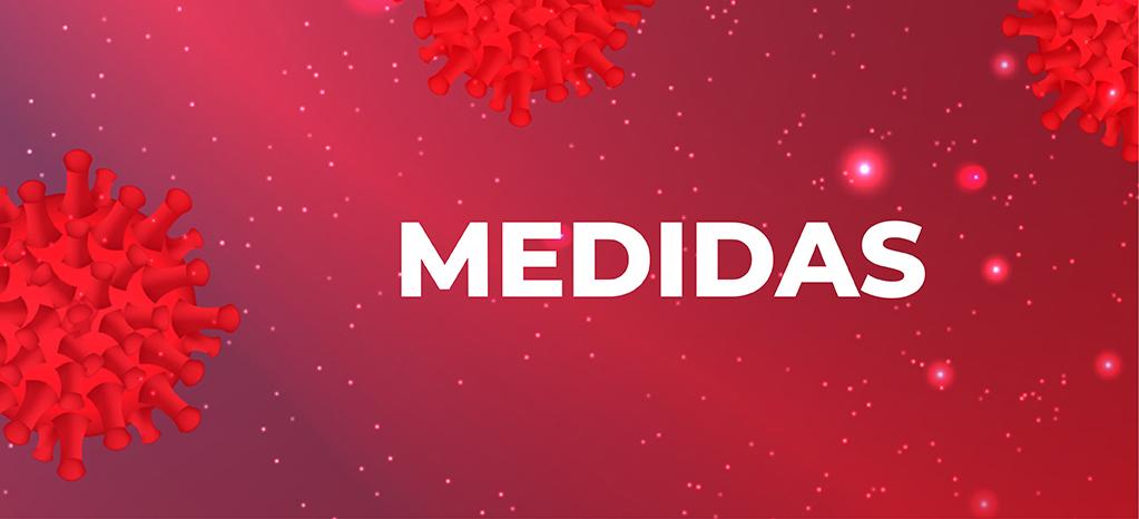 AMAC noticia garantía de seguridad COVID 19_cabecera